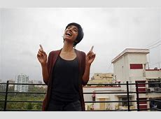 rapper sofia ashraf demonstrates her skills in mumbai
