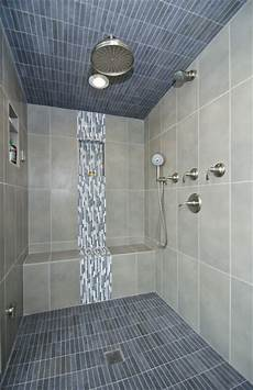bathroom tiled showers ideas master bath with steam shower contemporary bathroom dc metro by summit design remodeling