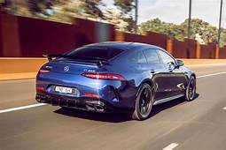 Mercedes AMG GT 4 Door 2020 Review  CarsGuide