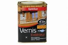 Vernis Bois Exterieur Aquarethane Ou Polyurethane Conception Carte