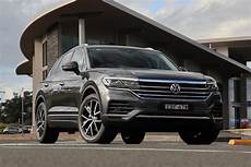 volkswagen touareg 2019 reviewed and whichcar