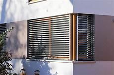 Fenster Jalousien Für Aussen - rollos markisen plissees jalousien