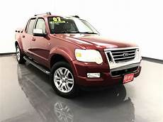 how things work cars 2007 ford explorer sport trac lane departure warning 2007 ford explorer sport trac limited 4wd stock