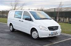 Mercedes Vito 2003 Review Honest
