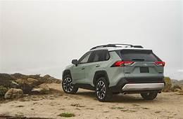 2019 Toyota Rav4 Roof Rack  Cars Review Release