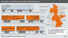 Laster Mit 220 Berl 228 Nge Auf Testfahrt Politik
