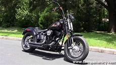 2008 Harley Davidson Softail Crossbones For Sale Used