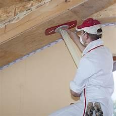 decke dämmen styropor dachd 228 mmung aus zellulose punktet als sommerlicher