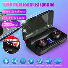 Bluetooth Bilateral Stereo Noise Reduction Ipx5 by F9 3 Tws Bluetooth Bilateral Stereo Noise Reduction Ipx5
