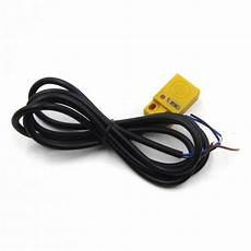 W5mc1 Detecting Inductive Proximity Sensor Detection by Tl W5mc1 3 Wire Inductive Proximity Sensor Detection