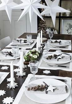 modedesignerens julebord juleborde skandinavisk jul og