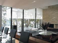 Kitchen Blinds Sydney by Roller Blinds Helioscreen