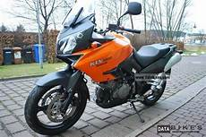 2006 Kawasaki Klv 1000