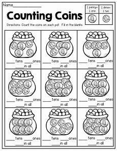 money value worksheets for 2nd grade 2372 march filled learning march math grade math math station activities