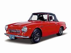 1968 Datsun Fairlady 2000  SuperCarsnet