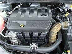 automotive repair manual 2007 chrysler sebring engine control 2007 chrysler sebring limited sedan 2 4l dohc 16v dual vvt 4 cylinder engine photo 50353659