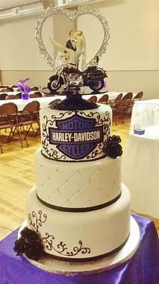 Harley Davidson Wedding Theme by Harley Davidson Wedding Theme Wedding Cakes