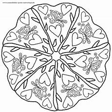 Kostenlose Ausmalbilder Mandala Ausmalbilder Mandalas Kostenlos Malvorlagen Zum