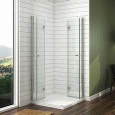 duschkabine glas ebenerdig duschkabine 80x80 eckeinstieg echtglas duschwand dusche