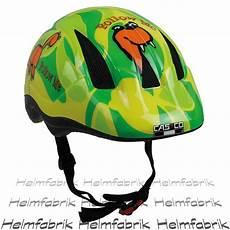 kinder helm kinder fahrradhelm casco follow me dino