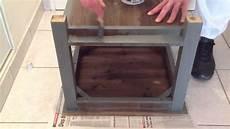 peinture pour meuble en bois peindre un meuble en bois peinture bois