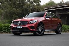2017 Mercedes Glc Coupe Review Photos Caradvice