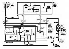 1995 Chevrolet Tahoe Blazer Electrical Wiring Diagram