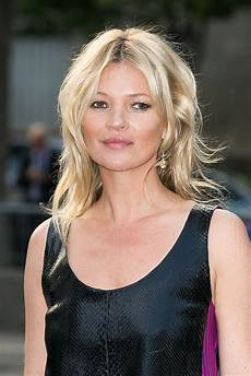 Kate Moss A Chat With Kate Moss S Hairstylist Stylecaster