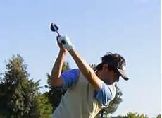 lo swing perfetto lo swing nel golf consigli per migliorare la tecnica