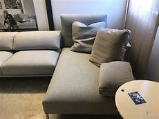 cassina divani outlet divano con penisola moov cassina a prezzo outlet