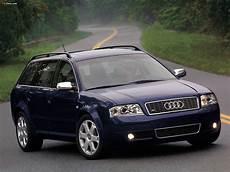 Audi S6 Avant Us Spec 4b C5 1999 2004 Wallpapers 1600x1200