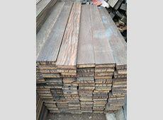 Jual papan kayu ulin bekas S4S di lapak margie shop