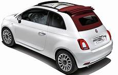 fiat 500 cabrio leasing 2016 fiat 500 cabrio was sold for raising funds for charity