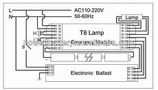 emergency fluorescent light wiring diagram fuse box and wiring diagram