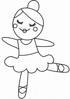 free ballerina coloring pages to print coloring junction