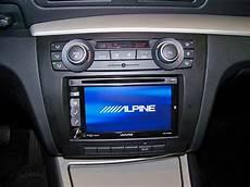 Alpine Ine W710d Bmw S 233 Rie 1 Ecran Tactile Gps Alpine