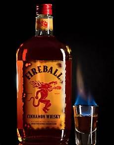 fireball whisky dare ya drinking in america