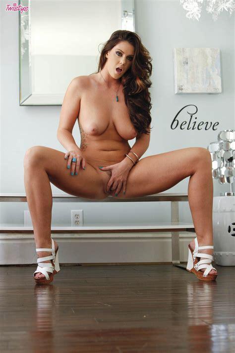 Jill Valentine Butt