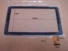 Vitre Tactile 10 Quot Pour Tablette Polaroid Midb148 Version