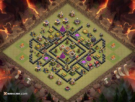 Th 5 War Base