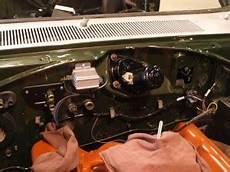 1969 Plymouth Roadrunner Precision Car Restoration