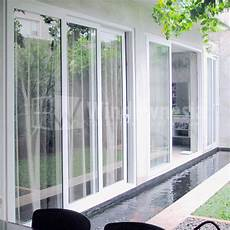 Pintu Geser Taman Gt Windownesia Jual Jendela Aluminium