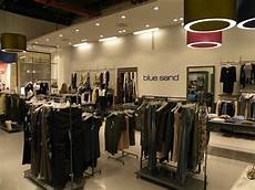 the fashion shop blue sand