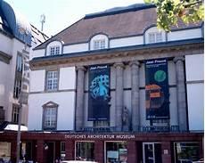 German Architecture Museum Deutsches Architekturmuseum