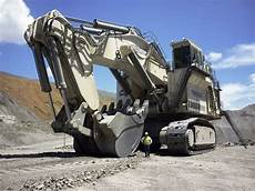 Calling In The Big Boys The Excavators In Mining