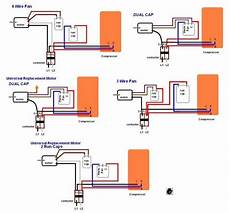 lasko fan motor wiring diagram schematic how to replace a fan motor in an air conditioner wallpaperall