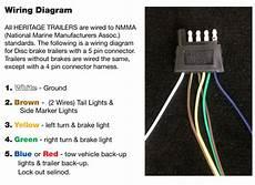 wiring diagram heritage trailers