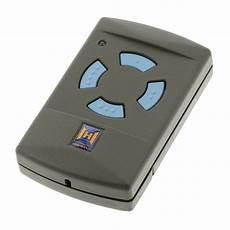 h 246 rmann handsender hsm4 868 mhz 4 tasten mini handsender
