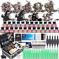 top 5 professional best tattoo kits reviews machines