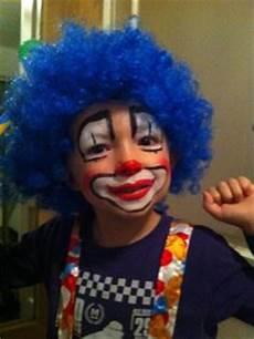 kinder clown schminken 22 beste afbeeldingen clown schminken carnaval